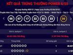 Xổ số Vietlott: Chưa đầy 1 tháng, lại có người thứ 3 trúng giải jackpot 1 hơn 40 tỉ đồng