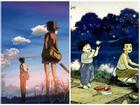 10 bộ phim hoạt hình Nhật Bản hay nhất mọi thời đại