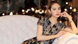 Minh Hằng: 'Quay quảng cáo không cần phải có kĩ năng catwalk'