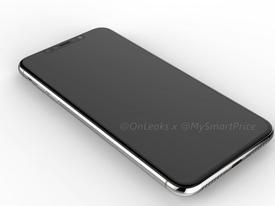 Đây có thể là chiếc iPhone X Plus cả thế giới đang chờ đợi