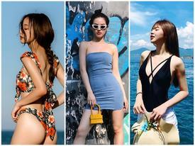 Nắng hè cũng chẳng HOT bằng street style bỏng mắt của giới trẻ Việt tuần qua