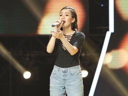 Trò cũ của Hà Hồ gây bất ngờ tại 'The Voice 2018' với 'Người lạ ơi' phiên bản mới
