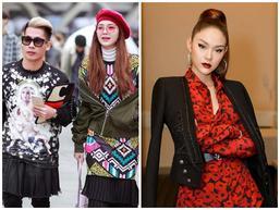 Lên tiếng tố HLV Minh Hằng, chàng stylist bị khán giả chỉ trích không ngừng