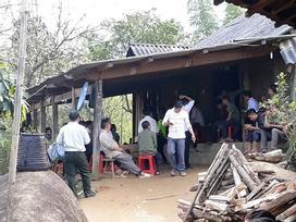 Lai Châu: Con trai ăn lá ngón tự vẫn vì không khuyên được bố ngừng bạo hành mẹ