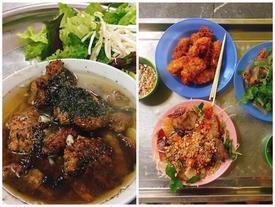 Gợi ý 6 món ăn dưới 50 nghìn đồng cực ngon khu phố cổ Hà Nội