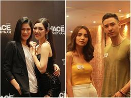 'Đổ bộ' The Face Vietnam 2018 miền Bắc toàn hoa hậu, trai đẹp quen mặt của Next Top