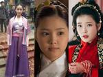 Mỹ nhân Hàn 'sai quá sai' với tạo hình cổ trang