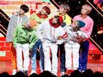 Chuỗi kỷ lục chứng tỏ đẳng cấp nhóm nhạc hàng đầu của BTS