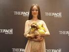 Bị loại khỏi The Face Vietnam 2018, 'người đẹp vác chó' Hoàng Hải Thu tỏ thái độ cực gắt: 'Không phục'