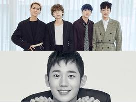 Dàn trai đẹp Jung Hae In và nhóm nhạc WINNER 'đổ bộ' Việt Nam tháng 7
