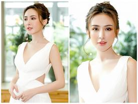Kelly Nguyễn xuất hiện khác lạ sau nhiều lần phẫu thuật thẩm mỹ