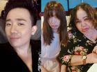 Tin sao Việt: Tự nhận đã già, Trấn Thành vẫn rất nhây khi 'dìm hàng' Hari Won thê thảm