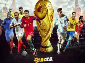 VTV phủ nhận việc đã mua bản quyền truyền hình World Cup 2018