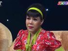 Việt Hương bật khóc nhớ lại đêm diễn mẹ Hiếu Hiền đột ngột qua đời nhưng con trai không thể có mặt