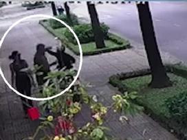 Người Sài Gòn nơm nớp lo sợ 'ra đường gặp cướp'