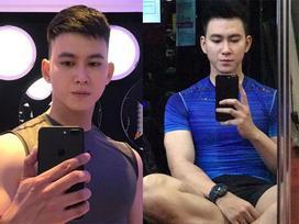 Gặp trai đẹp đồng tính với loạt clip 'mặt đơ' khiến hội chị em xin link Facebook bất chấp giới tính