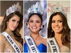 Đã đẹp lại còn đội vương miện DIC 7 tỷ, nhan sắc đại mỹ nhân Hoa hậu Hoàn vũ kẻ 9 - người 10