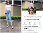 'Hoa hậu khả ái' Trần Tố Như nổi cơn tam bành khi phát hiện hình ảnh bị lợi dụng