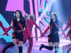 'Hết hồn' với Chi Pu phiên bản ngoại cỡ trình diễn ca khúc 'Từ hôm nay'