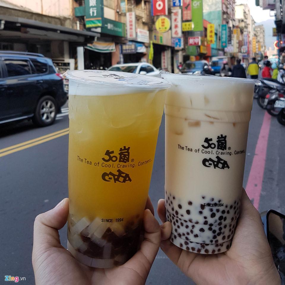 18 điều thú vị về Đài Loan của Trung Quốc