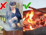 Chỉ nhờ thứ này, nướng thịt tẹt ga trên chảo không lo bị khô, cả nhà gắp ăn không ngừng-8