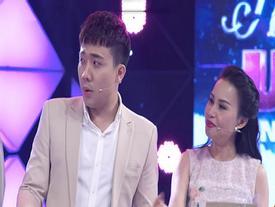 Trấn Thành tặng tiền cho thí sinh U60 vì làm thơ tặng giám khảo
