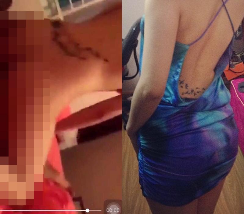 Loạt mỹ nhân Việt giật mình thon thót vì bị nghi là nữ chính trong clip sex của Tiến Vũ-7