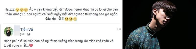 Loạt mỹ nhân Việt giật mình thon thót vì bị nghi là nữ chính trong clip sex của Tiến Vũ-3