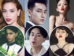 Chẳng chung cha mẹ nhưng nhiều nam thần, mỹ nhân showbiz Việt lại tìm thấy người em thất lạc ở mọi nơi