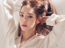 'Mỹ nhân dao kéo' Park Min Young khoe bộ ảnh đẹp không góc chết