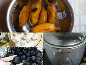 Giảm 5-8kg một tuần với tỏi và chuối, mỡ bụng dày cỡ nào 3 ngày cũng xẹp