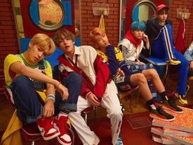 Không thể ngừng tự hào: BTS trở thành boygroup Kpop đầu tiên có MV đạt 400 triệu views.