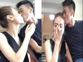 Khẳng định đám cưới với Đàm Thu Trang, Cường Đô La cũng lần đầu công khai: 'Đừng nhắc tới bạn Hà Hồ'