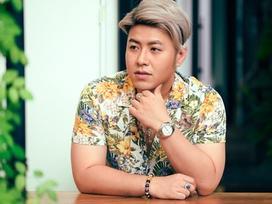 Akira Phan: 'Oằn lưng trả nợ 4 tỷ thay bạn, bạn gái cắt cổ tay đe doạ'