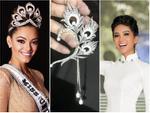 Fan tự tay thiết kế khuyên tai siêu đẹp cho H'Hen Niê để chinh chiến Miss Universe 2018