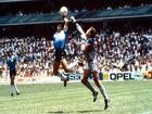 Năm sự cố 'muốn quên mà không được' trong lịch sử World Cup