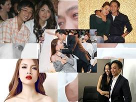 HỒ SƠ SAO:  Chốt danh sách yêu đương với loạt mỹ nhân Việt, Cường Đô La chọn Đàm Thu Trang là 'người khóa sổ'