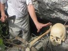 Hành trình giải mã những kho quan tài bí ẩn trong những hang động trên đỉnh núi