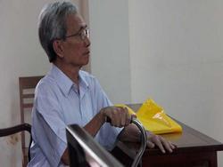 Ông Nguyễn Khắc Thủy muốn hoãn thi hành án 3 năm tù