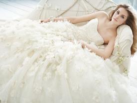 Nằm mơ thấy mình làm cô dâu có điềm gì?