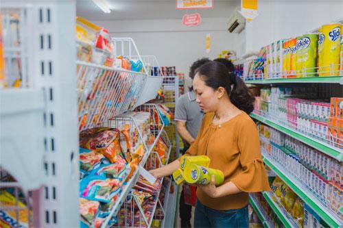 Mua hàng 'thông minh' trên hệ thống siêu thị Hoàng Gia Mart-2