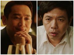 Thái Hòa cảm thấy khó chịu khi Hứa Vĩ Văn đẹp trai hơn mình
