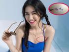 Yêu bạn trai mới là đại gia, Hòa Minzy đã xóa hình xăm tên Nguyễn Công Phượng trên ngực trái?