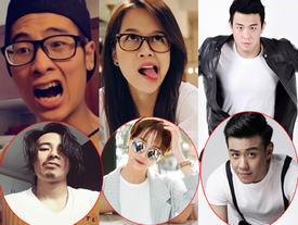 Trải qua thời gian hoàng kim, các Vlogger Việt đình đám một thời giờ ra sao?