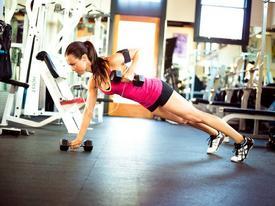 5 điều cần chú ý khi tập gym