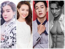 Diễn xuất nhàm chán, Nhã Phương bị 'ném đá' vì dám nhận vai của Song Hye Kyo