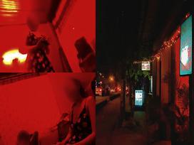 Thế giới 'đèn mờ' vùng ven Sài Gòn