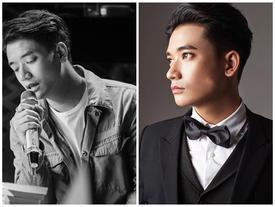 Hot boy gốc Việt thi 'The Voice': 'Đang có nhiều cô gái theo đuổi mình'