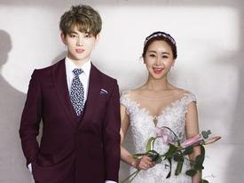 Sao Hàn 13/6: Nữ diễn viên phim 18+ xứ Hàn xác nhận có thai cùng ông xã kém 18 tuổi