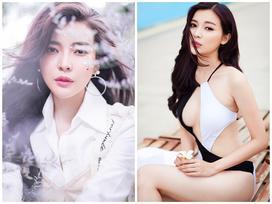 Cận cảnh nhan sắc mỹ nhân đóng vai 'khó nhằn' Kim Ji Won trong 'Hậu duệ mặt trời' phiên bản Việt